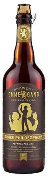 Ommegang 3 Philosophers