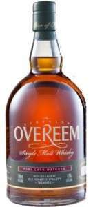 Overeem Port Cask Whisky