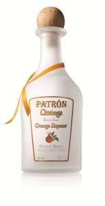Patron Citronage