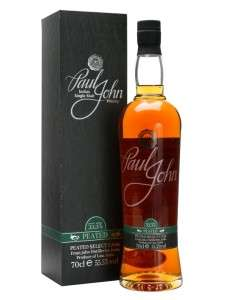 Paul John Peated Select Cask