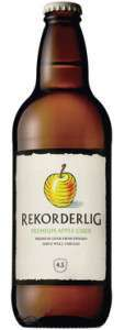 Rekorderlig Apple