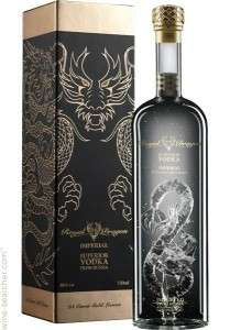 Royal Dragon Imperial Vodka