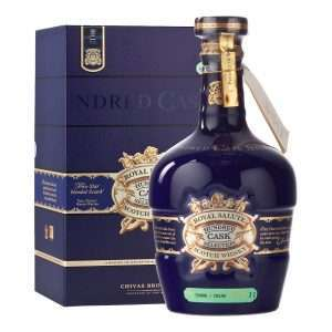 Royal Salute The Hundred Cask Selection Scotch Whisky