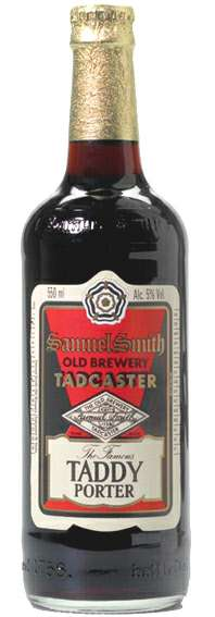 Samuel Smith Taddy Porter