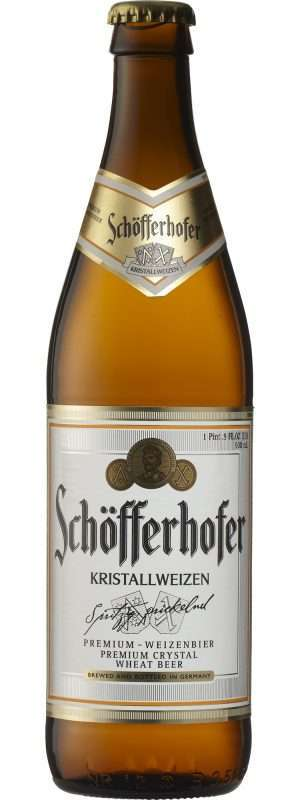 Schofferhofer Kristall