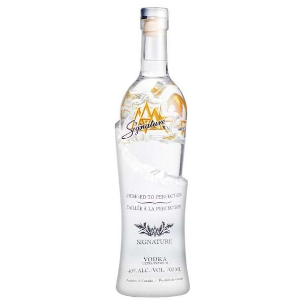 Signature Vodka