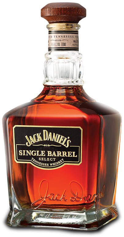 single-barrel-jack-daniels