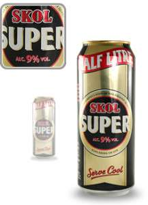 Skol Super Strength