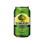 Somersby Apple Cider Cans