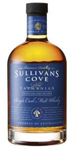 Sullivans Cove Single Cask French Oak Barrel
