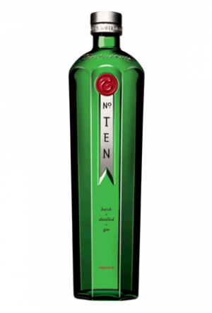 Tanqueray 10 - 1ltr