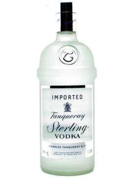Tanqueray Sterling