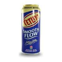 Tetley's Smooth Flow