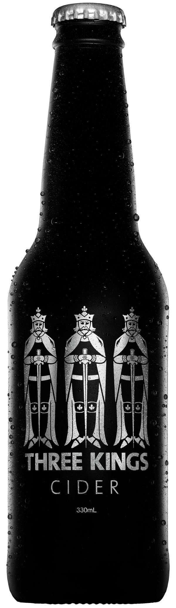 Three Kings Cider