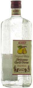Weis Williams Pear Fruit Brandy