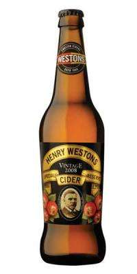 Westons Vintage Special Reserve