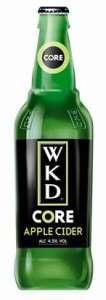 WKD Apple Cider