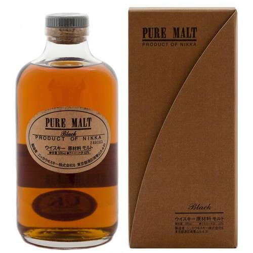 nikka-pure-malt-black
