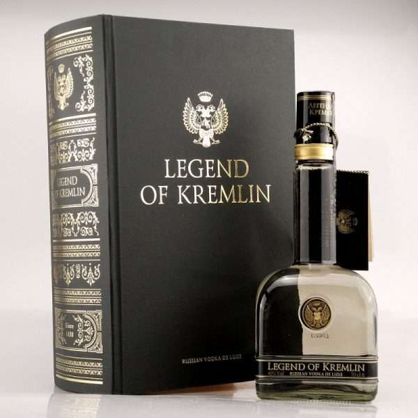 vodka_Legend_of_Kremli