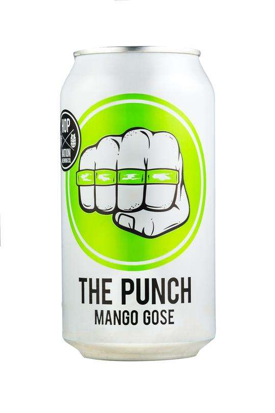 The_Punch